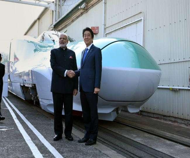 बुलेट ट्रेन तक ही सीमित नहीं है मोदी-शिंजो की मुलाकात, लिए जा सकते हैं ये बड़े फैसले