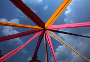 पटना: हर पल बदल रहा है मौसम, बदलते मौसम के खूबसूरत रंगों की देखें तस्वीरें...