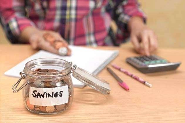 बड़ी सेविंग करने के लिए ज्यादा बचत है जरूरी