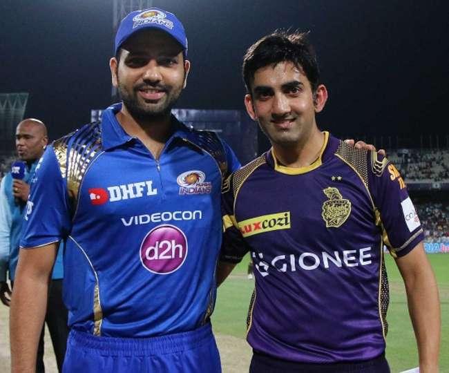 IPL 10: कोलकाता और मुंबई में होगी नंबर एक टीम बनने की आखिरी जंग