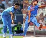 विरोधियों को स्विंग और यॉर्कर का मजा चखाने वाले टीम इंडिया के 2 रतन