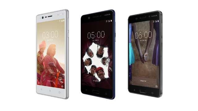 नोकिया 3,5,6 स्मार्टफोन में क्या है खास, पढ़ें सभी जरुरी डिटेल्स