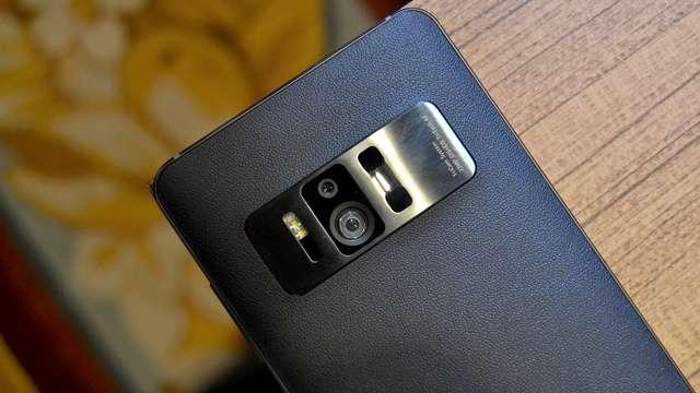 8GB रैम और 23MP कैमरा के साथ आसुस ने भारत में लॉन्च किया ZenFone AR, जानें कीमत