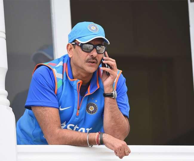 सचिन ने नहीं बुलाया, मैं खुद टीम इंडिया को संकट से बचाने आया: रवि शास्त्री