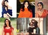 साउथ सिनेमा ही नहीं बॉलीवुड में भी रहा है इन 10 Actresses का जलवा