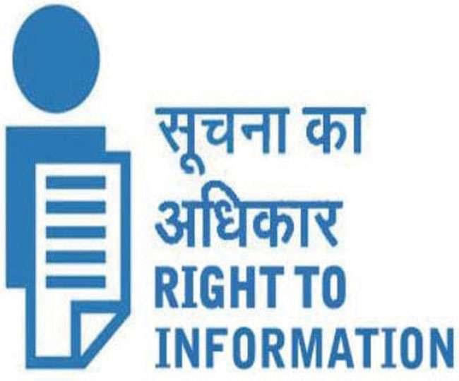 राजनीतिक पार्टियों से जुड़े मामलों पर आरटीआइ समिति का गठन गैरकानूनी