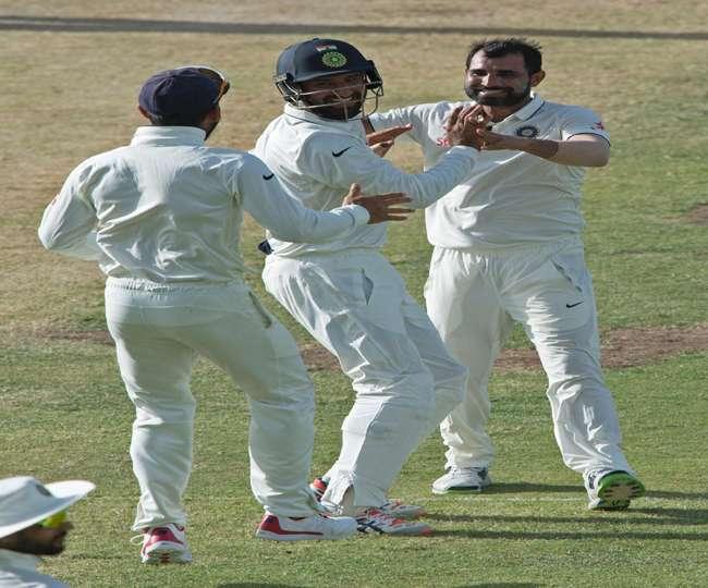 टीम इंडिया ने श्रीलंका पर तीसरे टेस्ट में भी कसा शिकंजा, जानिए दूसरे दिन का पूरा हाल
