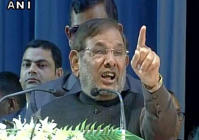 जदयू की 14 इकाईयों ने शरद यादव का किया समर्थन, कहा- हम हैं 'असली'