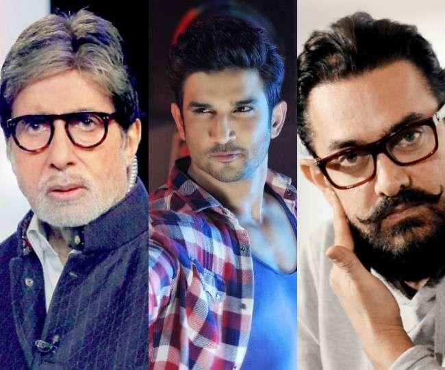 मेलबर्न इंडियन फ़िल्म फेस्टिवल में सुशांत सिंह राजपूत ने जीता यह 'ख़ास' अवार्ड