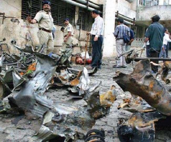 अहमदाबाद ब्लास्ट का आरोपी तौसिफ बिहार में गिरफ्तार