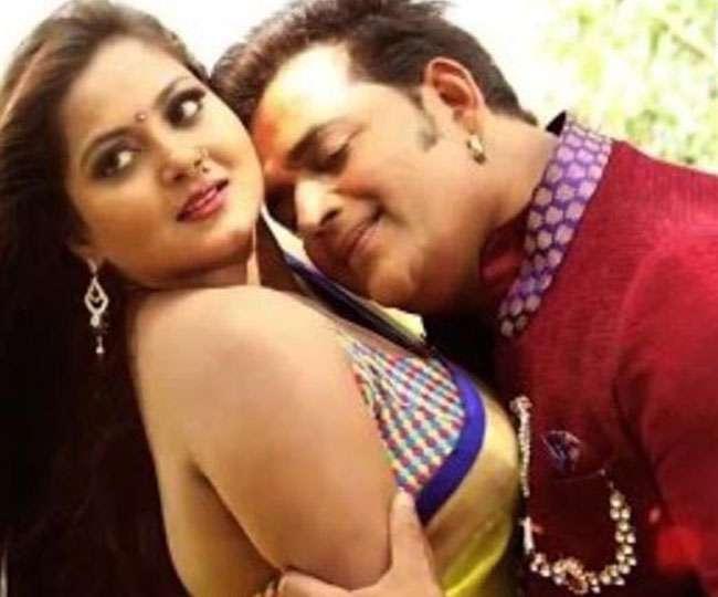 'सनकी दरोगा' से इश्क में पागल हुई भोजपुरी की हॉट सनसनी अंजना सिंह, जानिए
