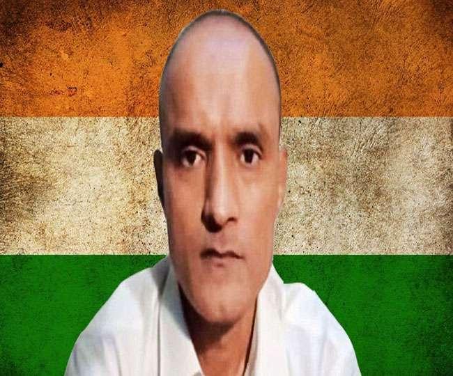 जाधव मामले में अंतरराष्ट्रीय अदालत में भारत की लिखित अपील