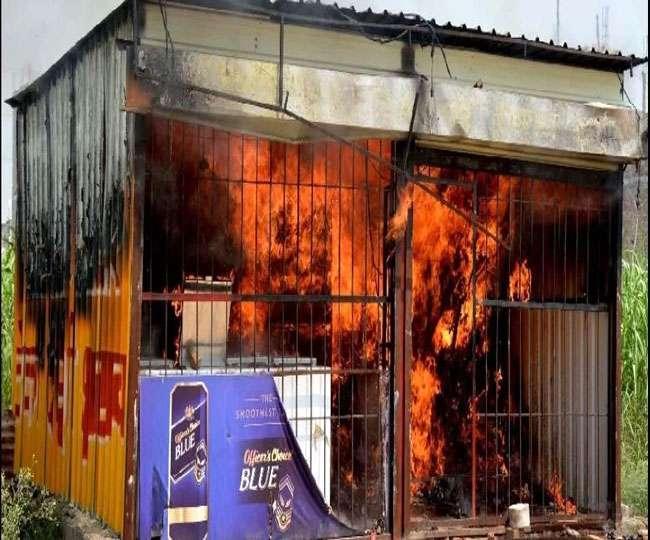 रेयान मामला: राजनेता की शह पर काम कर रही है पुलिस, कॉलोनी में दहशत का माहौल