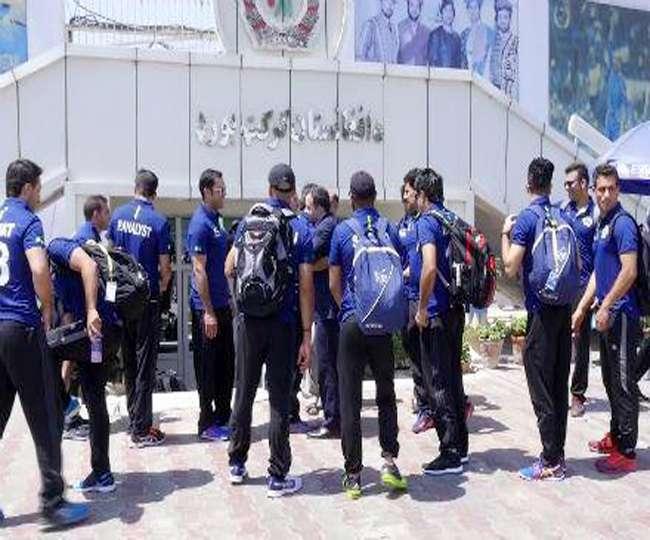 क्रिकेट स्टेडियम के पास धमाके में दो की मौत, बाल-बाल बची खिलाड़ियों की जान