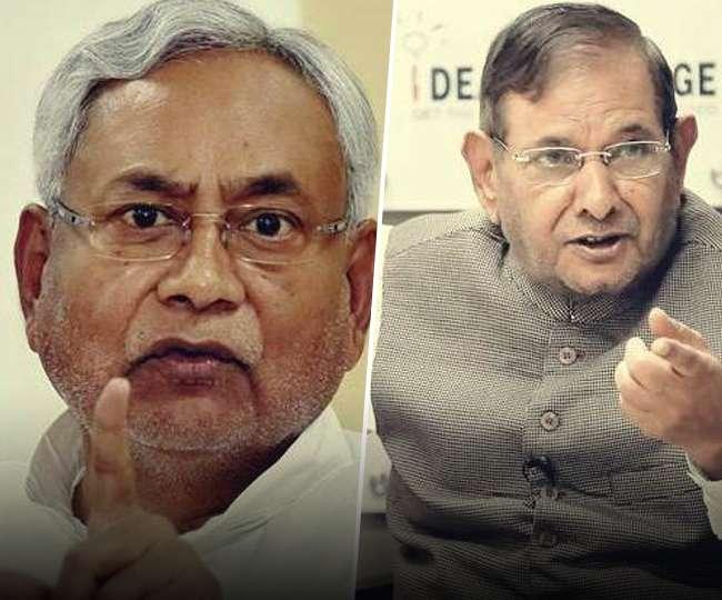 चुनाव चिन्ह मामले में भारी पड़े नीतीश, जानें-शरद यादव के सामने क्या है रास्ता