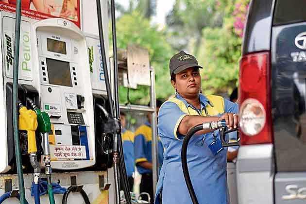 मुंबई में 80 रुपए के करीब पहुंचा पेट्रोल, जानिए कैसा है अन्य शहरों का हाल