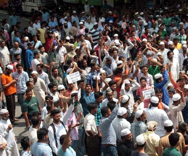 'हालात सुधरने तक रोहिंग्या मुसलमानों को मिले भारत में शरण'