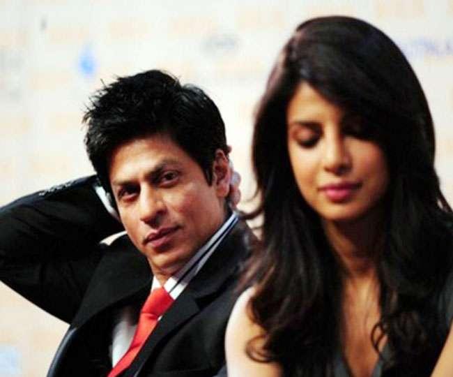 12 साल पहले ऐसे दिखते थे शाहरुख, प्रियंका और रानी मुखर्जी जैसे ये सितारे