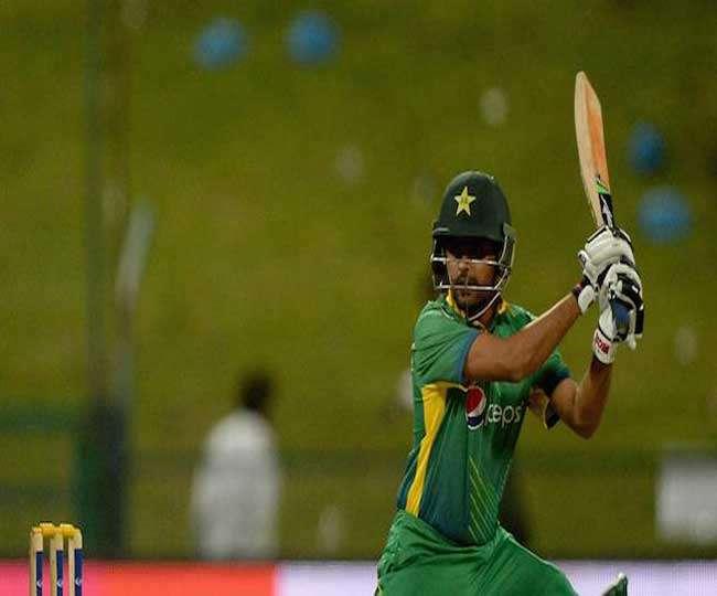 विराट कोहली की तरह बनना चाहता है ये पाकिस्तानी बल्लेबाज