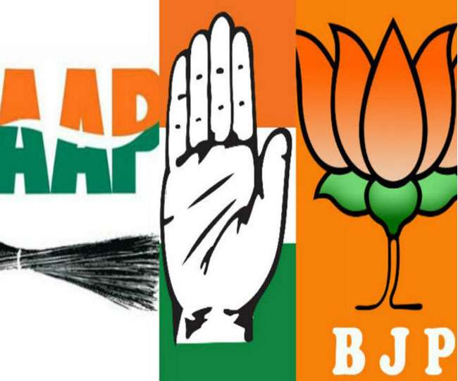 दिल्ली EC की पत्रकार वार्ता आज, अप्रैल के दूसरे पखवाड़े में MCD चुनाव संभव
