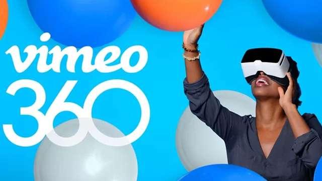 यूट्यूब और फेसबुक को टक्कर देने विमियो ने शुरू की 360-डिग्री वीडियो सर्विस