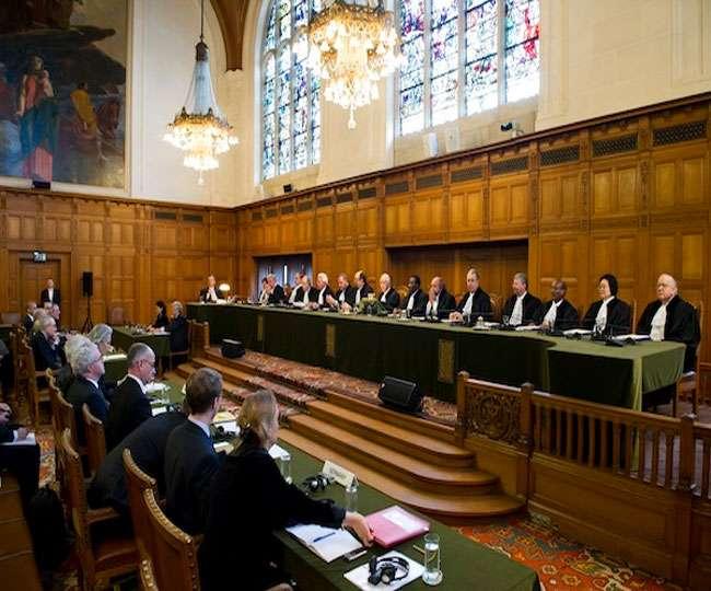 जाधव मामले में अंतरराष्ट्रीय अदालत में मजूबती से अपना पक्ष रखेगा पाकिस्तान