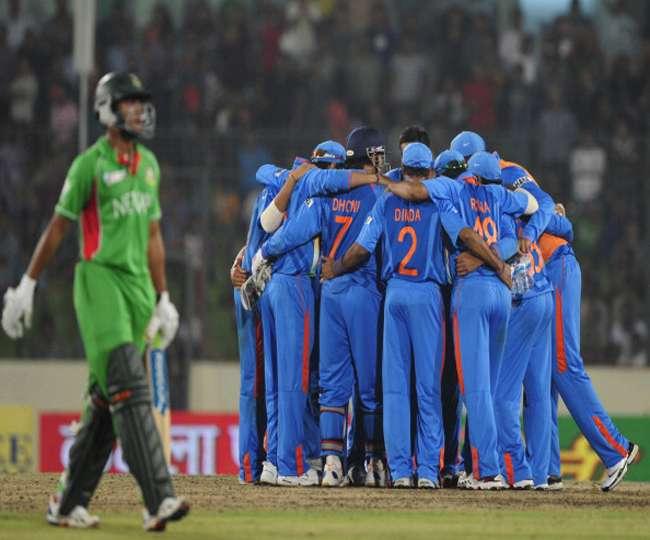 बांग्लादेश के खिलाफ ये गलती तो बिल्कुल नहीं करेगी टीम इंडिया