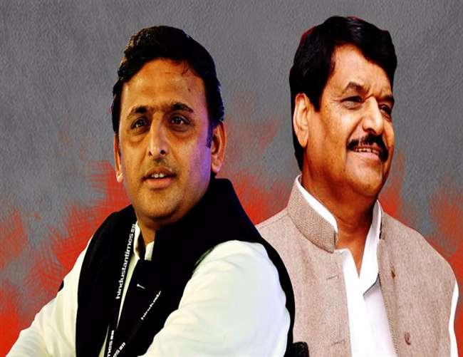 अखिलेश यादव तो मीरा कुमार के साथ, शिवपाल देंगे रामनाथ कोविंद को वोट