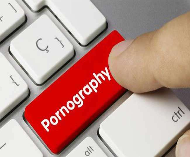 SC से केंद्र ने कहा- पोर्नोग्राफी में शामिल करीब 3500 वेबसाइट को किया गया बंद