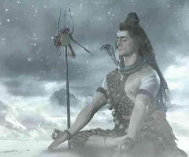 जानें शिव के हाथ में त्रिशूल, डमरू और गले में सांप का रहस्य