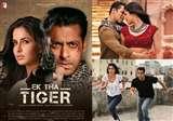 'एक था टाइगर' के लिए पहली पसंद नहीं थे सलमान, 5वीं सालगिरह पर जानिए फ़िल्म की ख़ास बातें