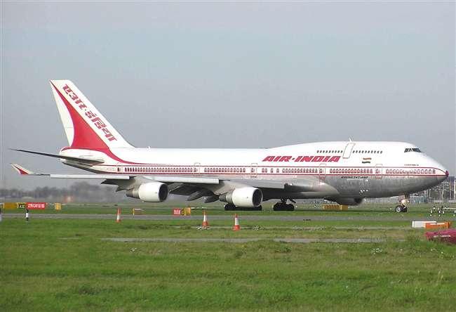 एयर इंडिया 3250 करोड़ रुपए का लोन लेने की तैयारी में