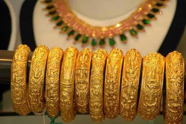सोने की कीमतों में आया भारी उछाल, जानिए कितने बढ़ गए दाम