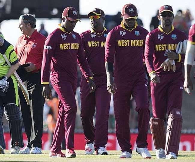 वेस्टइंडीज के लिए नई मुसीबत, आयरलैंड को हराने का मौका भी गया हाथ से