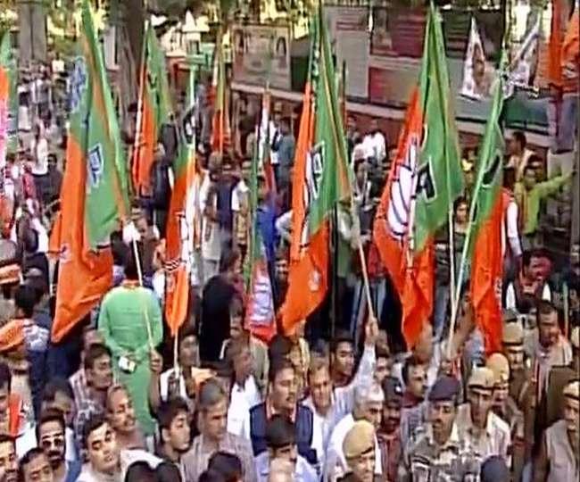 भाजपा पर जाटों का भरोसा बरकरार, सपा और बसपा के साथ रहा मुस्लिम समुदाय