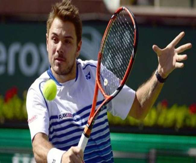 टेनिस: इंडियन वेल्स में कोलश्रइबर को हराकर चौथे दौर में पहुंचे वावरिंका