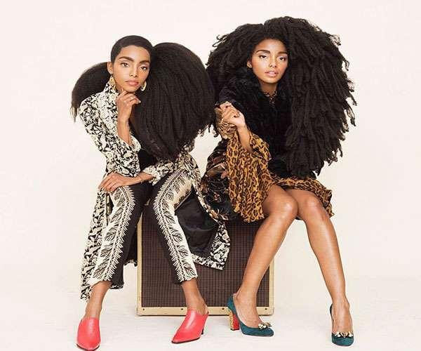 बालों को लेकर कभी शर्मिंदा थी ये बहनें लेकिन अब बाल ही हैं इनकी पहचान