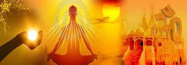 सफल जीवन के लिए समता और संतुलन का अभ्यास जरूरी है
