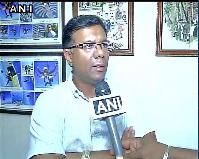 गोवा: पार्टी से नाराज हो कांग्रेस विधायक ने दिया इस्तीफा