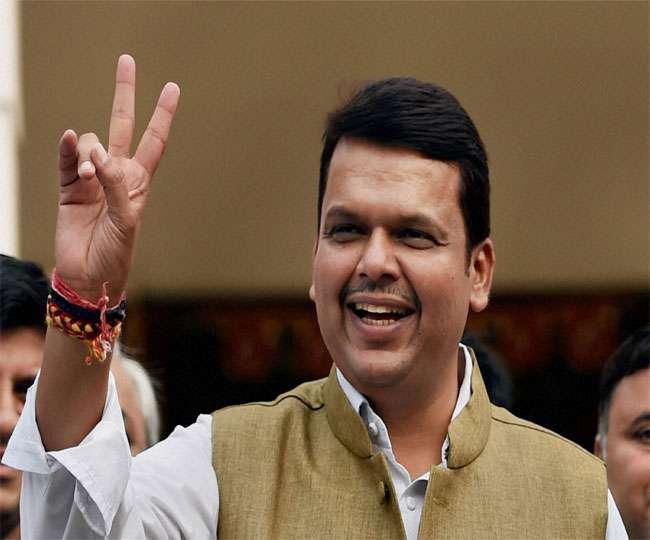 महाराष्ट्र में मध्यावधि चुनाव के लिए भाजपा तैयारः देवेंद्र फडणनवीस