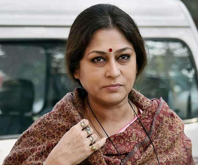 तृणमूल नेता ने रूपा गागुली से पूछा, आपका कितने बार हुआ रेप