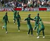 8 साल बाद पाकिस्तान की धरती पर होगा इंटरनेशनल मैच, ये टीम लेगी 'रिस्क'