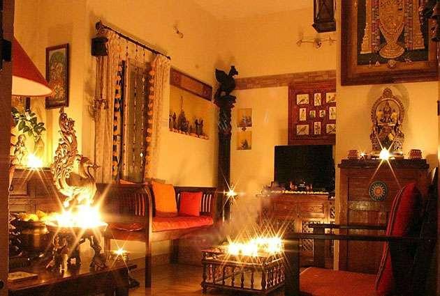 Interior Tips For Diwali Celebration