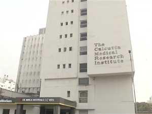 कोलकाता के अस्पताल में मरीज के परिजनों ने की तोड़फोड़
