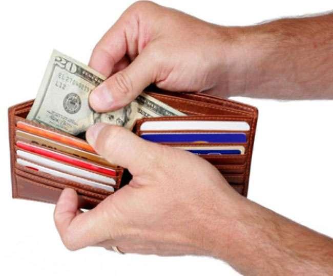 अगर पर्स में आते ही खर्च हो जाते हैं पैसे तो आजमा कर देखें ये उपाय