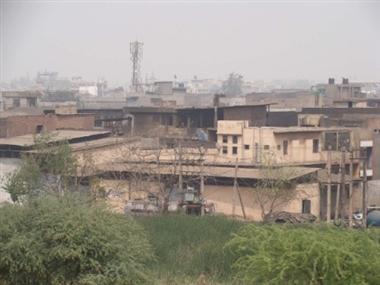हरियाणा के कारखाने दिल्ली की आबोहवा कर रहे प्रदूषित