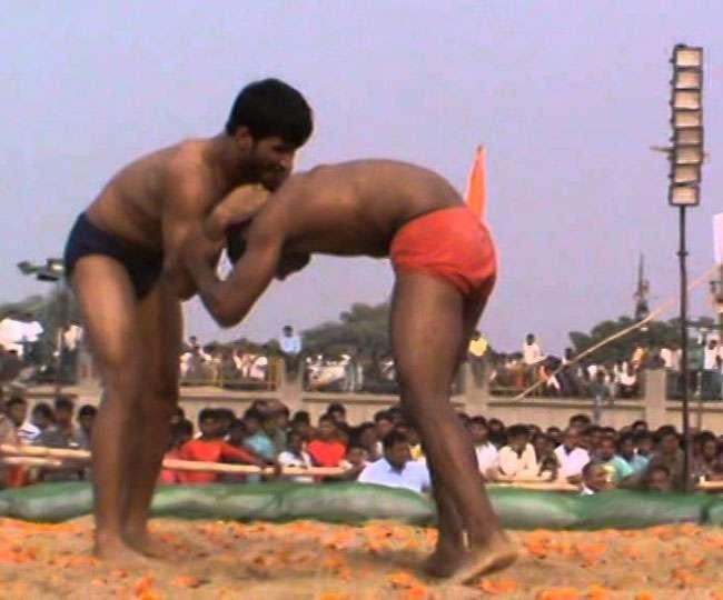 एक करोड़ रुपये के भारत केसरी दंगल पर रहेगी नाडा की नजर