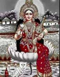 माँ लक्ष्मी के ये कुछ मंत्र आपकी सफलता का स्त्रोत बन सकते है