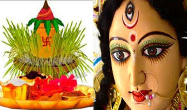 चैत्र नवरात्र पर माता के इन नौ दिनों में ग्रहों की शान्ति कराना विशेष लाभ देता है