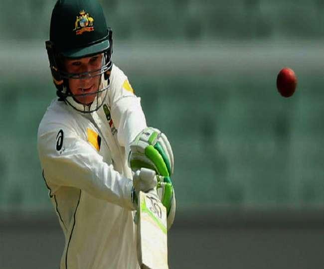 स्मिथ ने नहीं इस ऑस्ट्रेलियाई खिलाड़ी ने दिया टीम इंडिया को 'विराट दर्द'